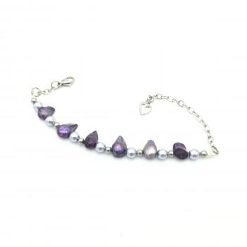 """Bracelet """"Lilac"""""""